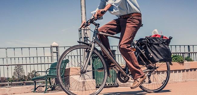 fietsen Caleidoz