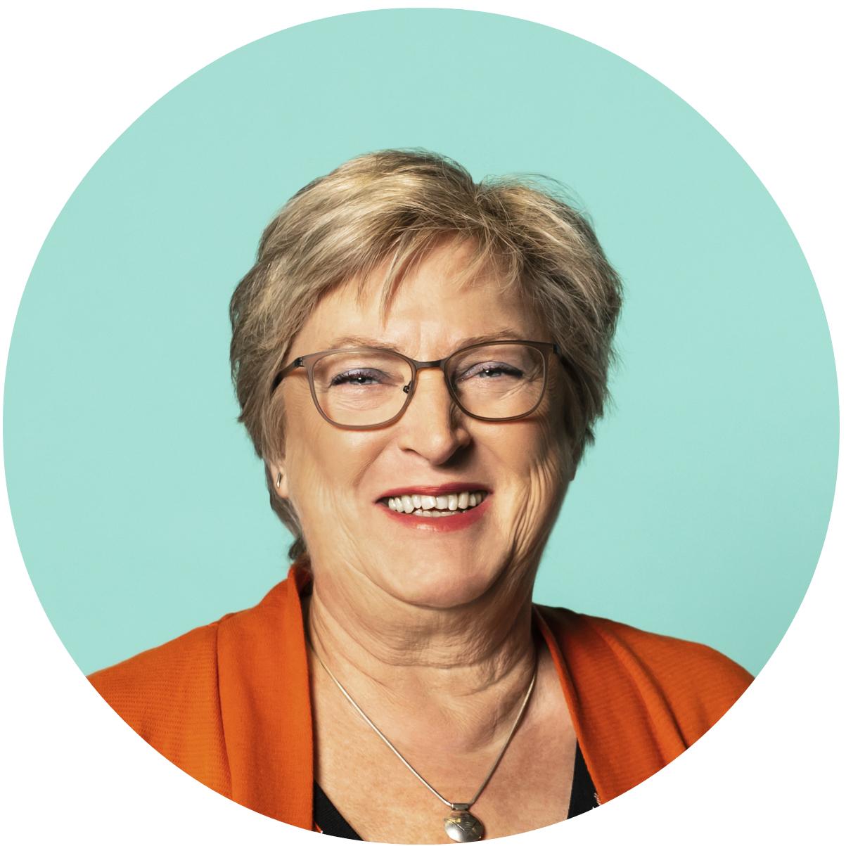 Gerda Kersten Caleidoz