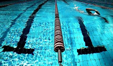Zwemmen Caleidoz