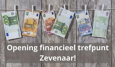 Financieel trefpunt Caleidoz